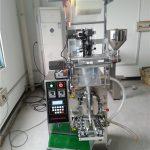Máquina de recheo de champú quente Sachet