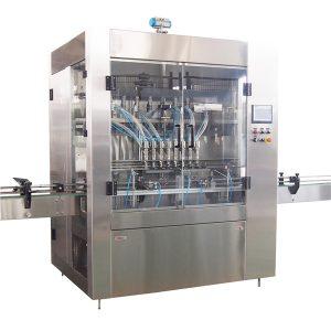 1L-5L Máquinas automáticas de recheo de pistóns