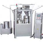 Máquina de recheo automática de cápsula de recheo para cubrir po