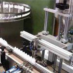 Máquina automática química de recheo de botellas