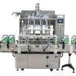 Máquina de recheo de deterxentes líquidos de mellor calidade