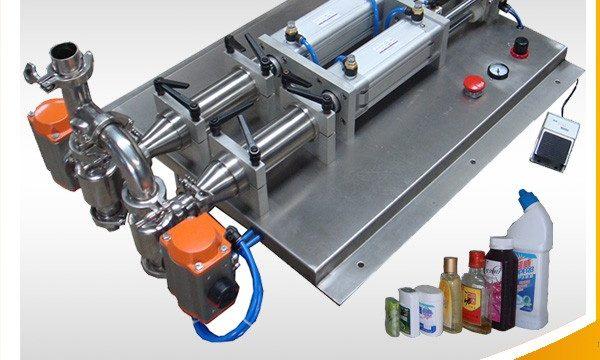 Provedores de produtos de China Pequena botella de recheo de líquido