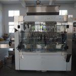 Fabricante profesional Máquina automática de recheo de aceite