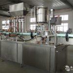 Fabricante competitivo Máquina de recheo de aceite de coco de alta tecnoloxía