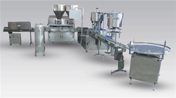Recheo automático de recheo de máquinas de recheo de crema