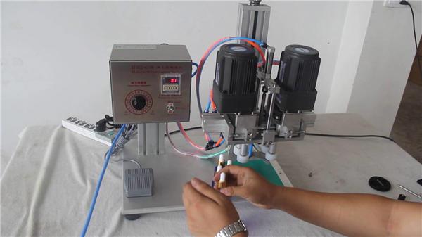 Fabricante de máquinas automáticas de capas pneumáticas completas