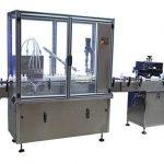 Máquina automática completa de capuchón de parafuso