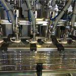 Prezo competitivo de fábrica 5L Máquina automática de recheo de aceite vexetal