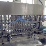 8 máquinas de recheo de atasco de cabezas