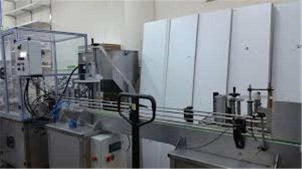 300ml-1000ml Máquina automática de recheo de xampú para perda de cabelo