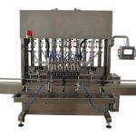 Máquina de recheo automática completa de sementes de xirasol