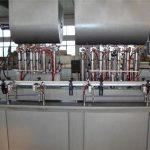 A máis nova máquina de recheo de pasta de grosor de mellor calidade