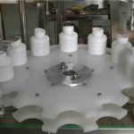 Fully Automatic Rotary Filling & Capping Machinery For Oil, Liquid, Bottle Filling Machine